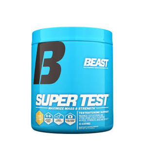 BEAST SUPER TEST POWDER  천연남성호르몬