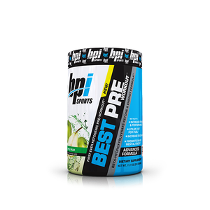 BPI Best Pre Workout  운동전 부스터
