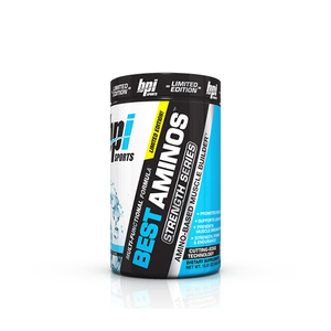 BPI Best Aminos Strength Series  복합아미노산 부스터